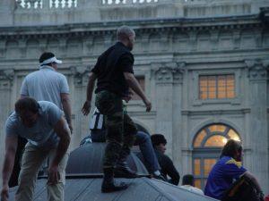 хулиганство, адвокат наказателно дело Пловдив