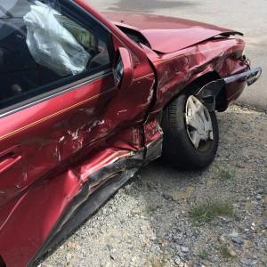 Lawyer car accident. Адвокат за ПТП