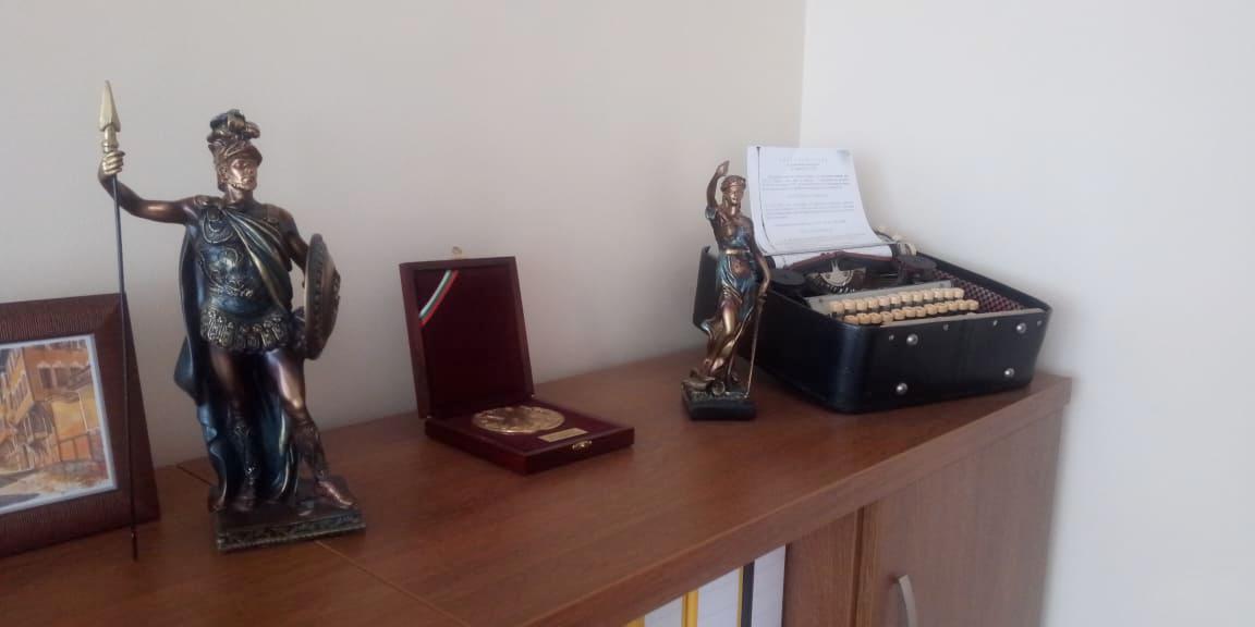 Адвокат в Пловдив и София