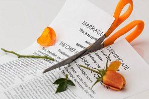 адвокат в Пловдив за развод