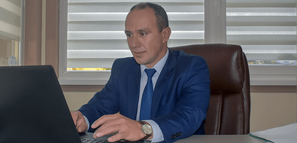Адвокат за Пловдив и София - Росен Димитров