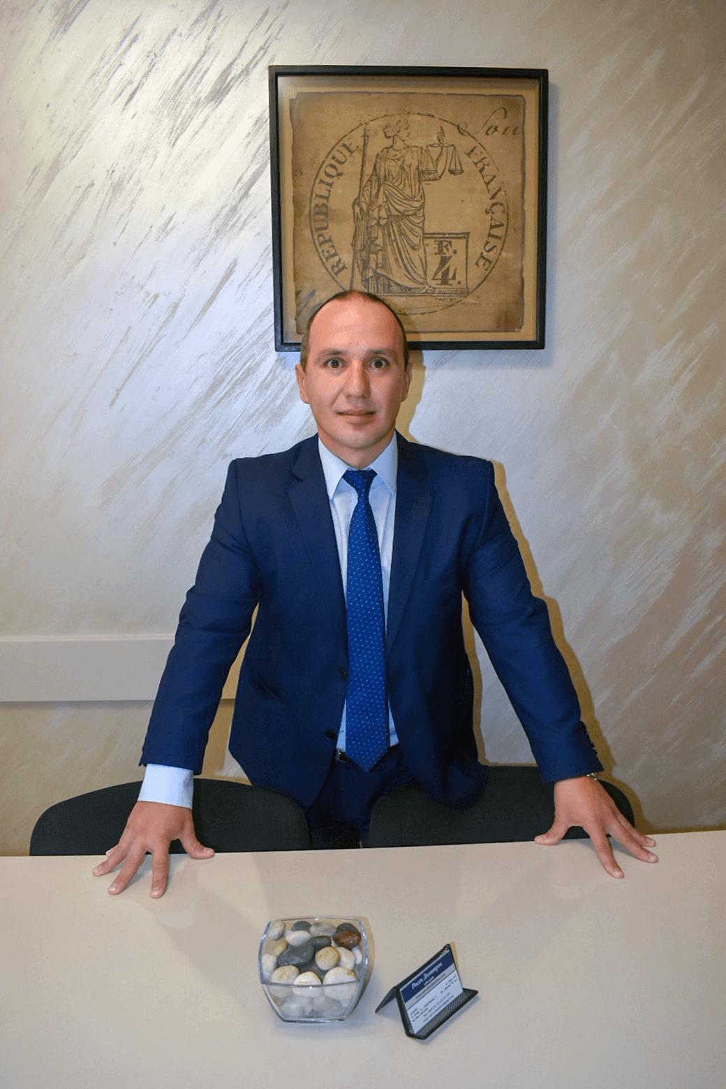 Адвокати за Пловдив и София - Адвокатска защита