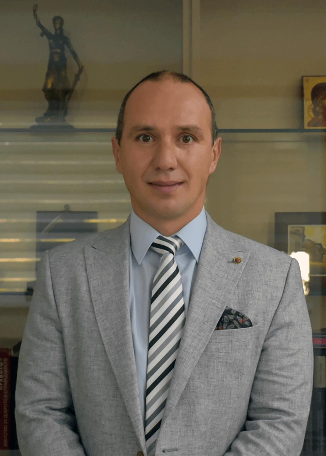 Адвокат за Пловдив и София
