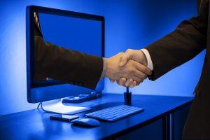 Онлайн договор за потребителски кредит